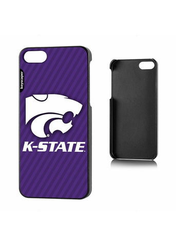 Ncaa Iphone 5 Case - Kansas State - Peazz.com