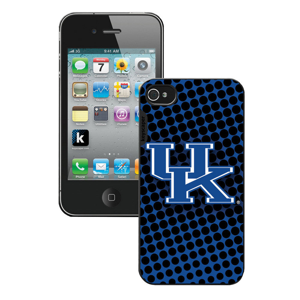 Iphone 4/4S Case Kentucky Wildcats SPI-KEYCKENIP4