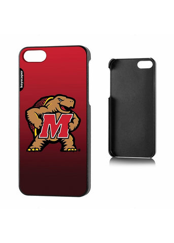 Ncaa Iphone 5 Case - Maryland Terrapins - Peazz.com