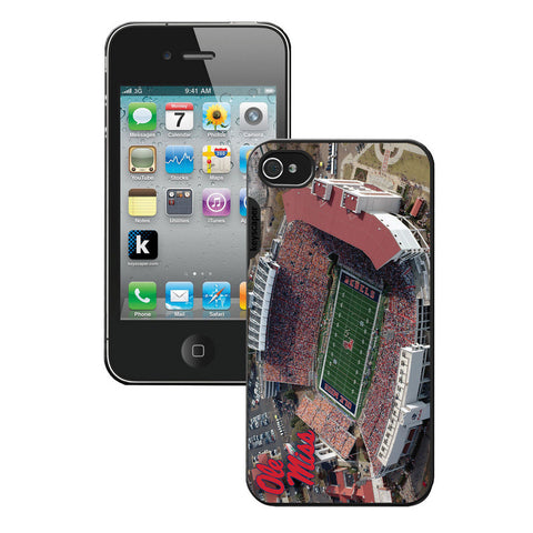 Ncaa Iphone 5 Case- Stadium Michigan State Spartans - Peazz.com