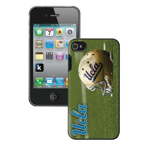 Ncaa Iphone 5 Case- Helmet UcLA Bruins - Peazz.com