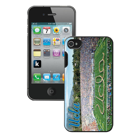 Ncaa Iphone 5 Case- Stadium UcLA Bruins - Peazz.com