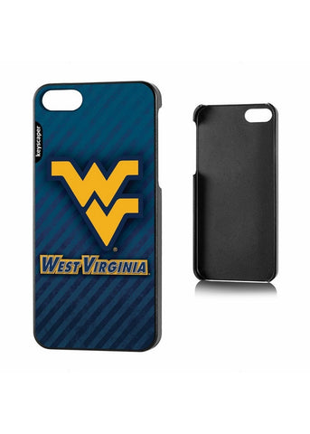 Ncaa Iphone 5 Case - West Virginia - Peazz.com