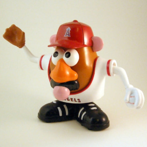 Los Angeles Angels of Anaheim Mr. Potato Head - Peazz.com
