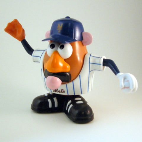 Ny Mets Mr. Potato Head - Peazz.com