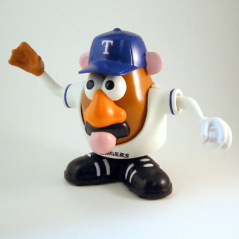 Texas Rangers Mr. Potato Head - Peazz.com