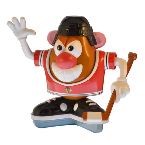 Mr. Potato Head NHL - Chicago Blackhawks - Peazz.com