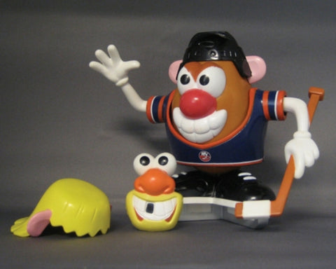 Mr. Potato Head NHL - New York Islanders - Peazz.com