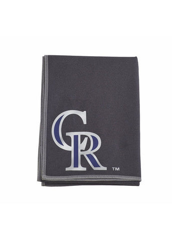 Mission Enduracool Towel - Colorado Rockies - Peazz.com