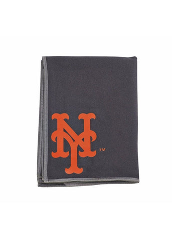 Mission Enduracool Towel - New York Mets - Peazz.com