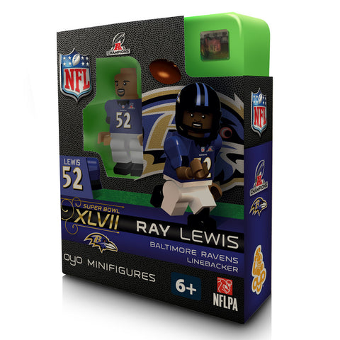Ray Lewis - Afc Champs - Peazz.com