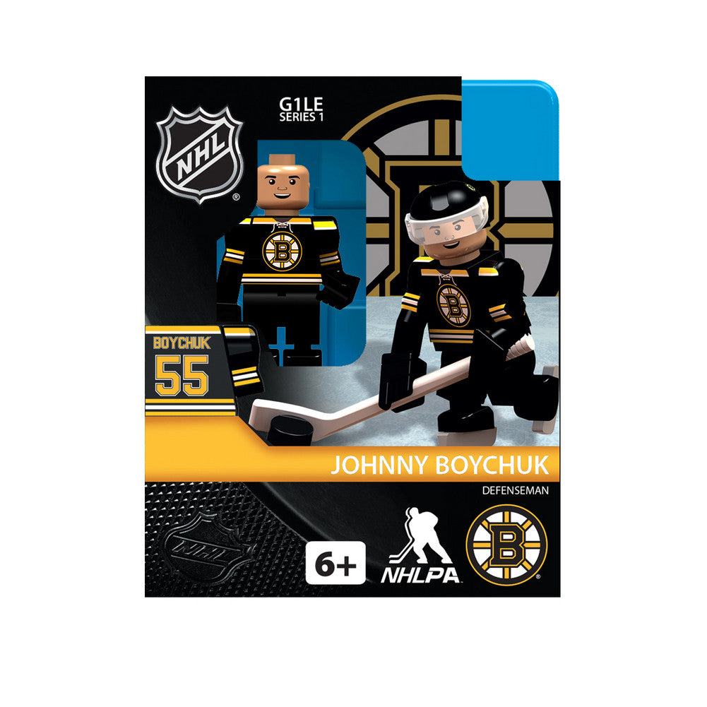 NHL Boston Bruins OYO - Johnny Boychuk