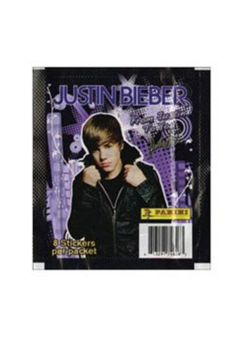 "2011 ""From Justin To You"" Sticker Pack - Peazz.com"