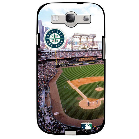 Samsung Galaxy S3 MLB - Seattle Mariners Stadium - Peazz.com