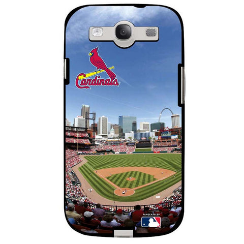 Samsung Galaxy S3 MLB - Saint Louis Cardinals Stadium - Peazz.com