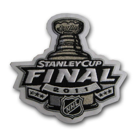 2010/11 NHL Stanley Cup Patch - Peazz.com