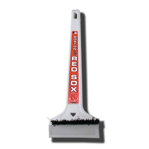 Ice Scraper - Boston Red Sox - Peazz.com