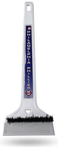 Ice Scraper - Philadelphia Phillies - Peazz.com
