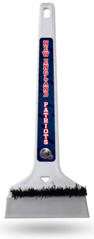 Ice Scraper - New England Patriots - Peazz.com