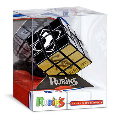 Rubik's Cube - MLB - Chicago White Sox - Peazz.com