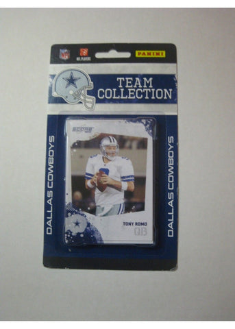 2010 Score NFL Team Set - Dallas Cowboys - Peazz.com