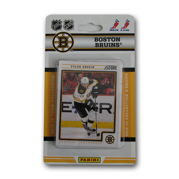 2012/13 Score NHL Team Set
