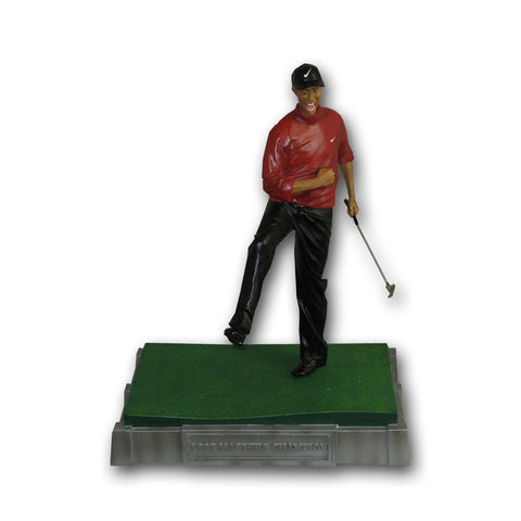"Tiger Woods Ultimate Pro Shot 16"" Statue - Peazz.com"