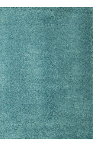 Abacasa 1310 Domino Teal Area Rug - Peazz.com