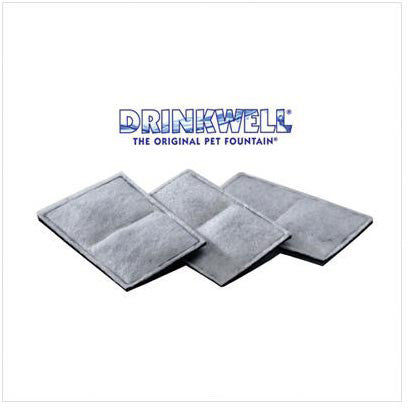 PetSafe PAC00-13067-YEAR Drinkwell Replacement Filters Year Supply
