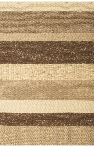 Abacasa 8074-8x10 Atlas Stripe Area Rug - Peazz.com