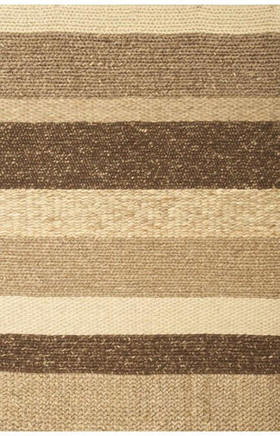 Bayden Hill 8074-8x10 Atlas Stripe Area Rug - Peazz.com