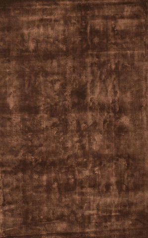 Bayden Hill 8116-8x10 Tones Chocolate Area Rug - Peazz.com