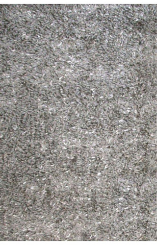 Bayden Hill 9550-8x10 Lifestyle Shag Blue/Grey Area Rug - Peazz.com