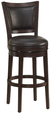 American Heritage Billiards 126108 Shae Counter Height Stool - Peazz Furniture