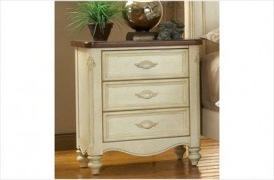 American Woodcrafters 3501-430 Nightstand