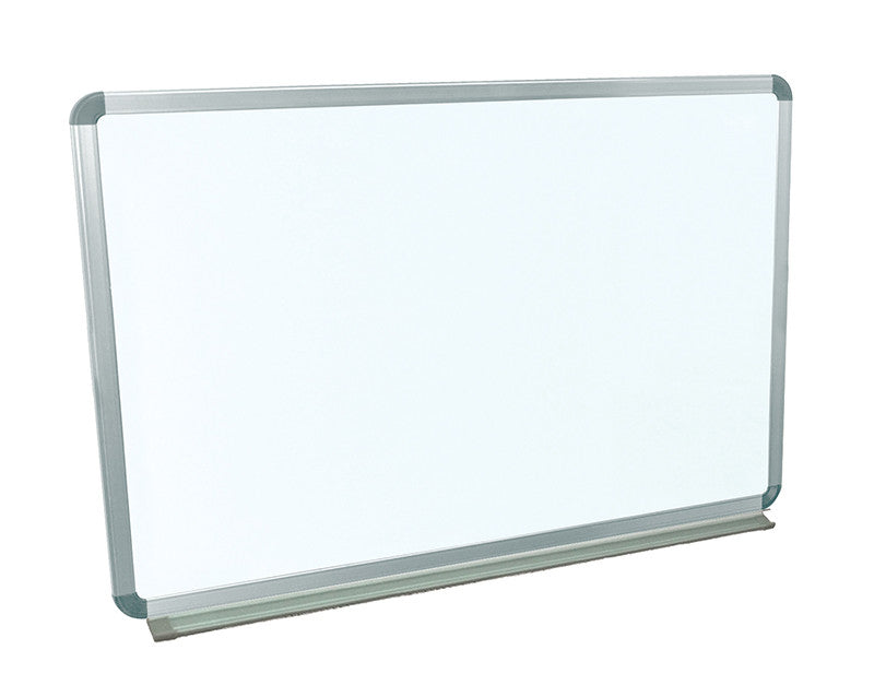 "Luxor WB3624W Wall-mounted whiteboard 36"" x 24"