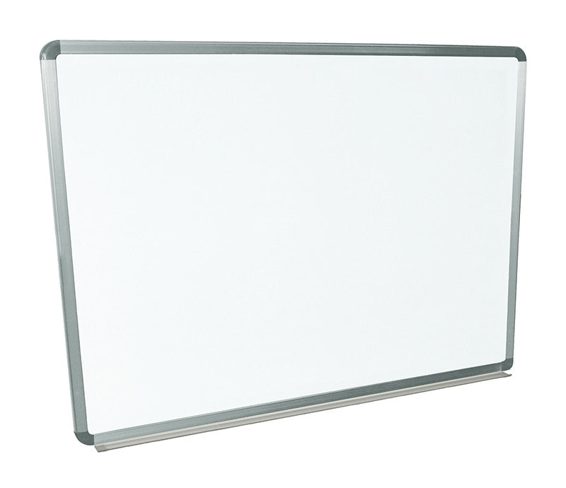 "Luxor WB4836W Wall-mounted whiteboards 48"" x 36"