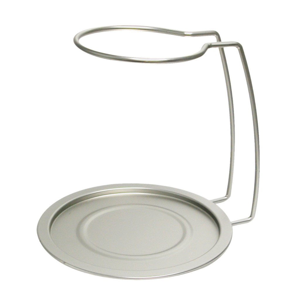Epicureanist EP-RACK001 Decanter Drying Rack and Tray