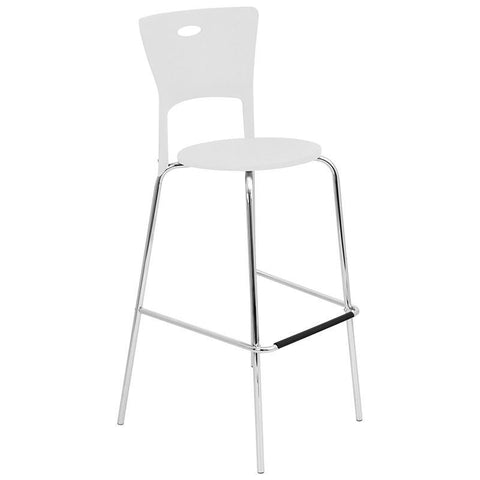 LumiSource BS-CF-MIMI W2 Mimi Bar Stool - BarstoolDirect.com