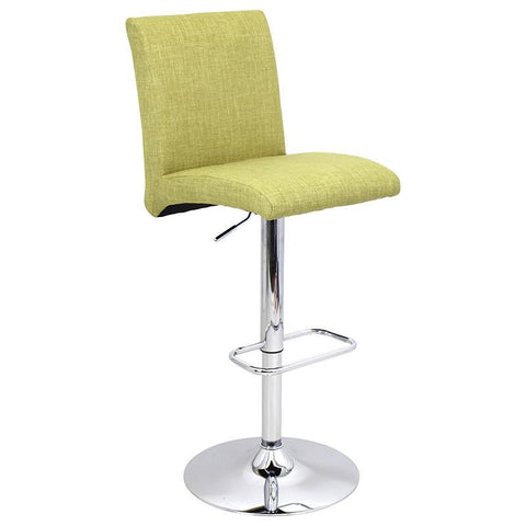 LumiSource BS-JY-TNT GN Tintori Bar Stool - BarstoolDirect.com