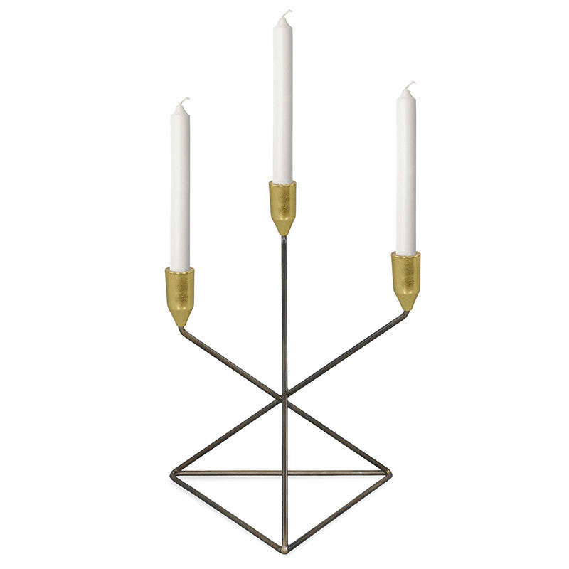 Ren-Wil CAN086 Evie Candle Holder