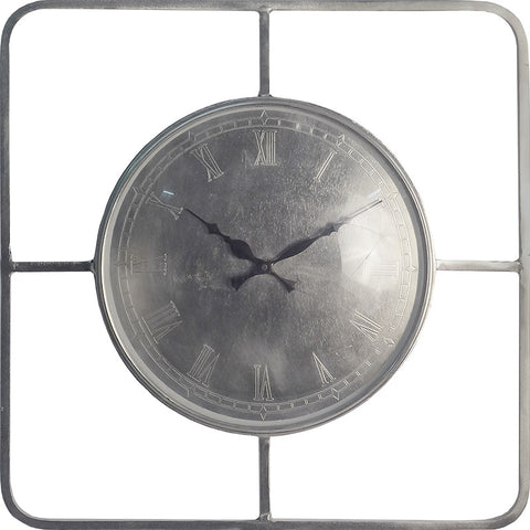 Ren-Wil CL202 Telegraph Clock - Peazz.com