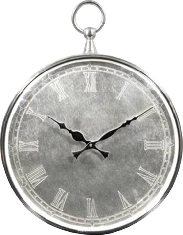 Ren-Wil CL203 Bryony Wall Clock - Peazz.com