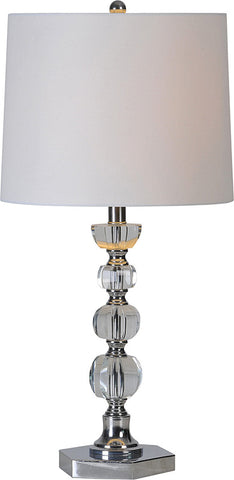 Ren-Wil JONL8504 Onega table lamps set of 2 - Peazz.com