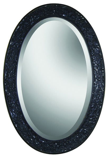 Ren wil mt1075 harmony oval mirror for Oval mirror canada