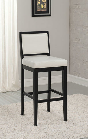 American Heritage Billiard 126146 Fairmount Counter Height Stool - BarstoolDirect.com - 1
