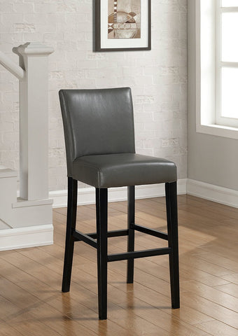 American Heritage Billiard 126147 Albany Counter Height Stool - BarstoolDirect.com - 1