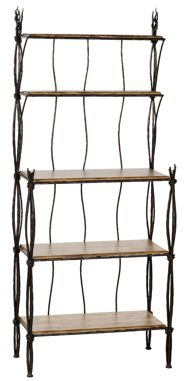 Iron Bakers Rack Tier 7150 Product Photo