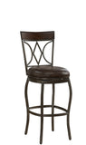 American Heritage Billiard 126148 Infinity Counter Height Stool - BarstoolDirect.com - 4