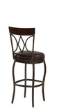 American Heritage Billiard 126148 Infinity Counter Height Stool - BarstoolDirect.com - 5